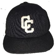 Carine Cats Baseball Cap